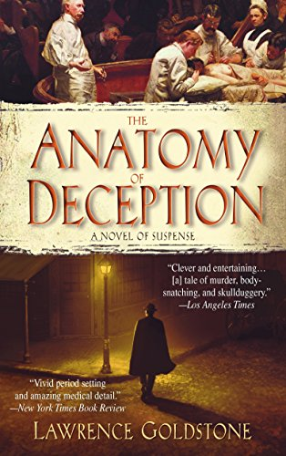 The Anatomy of Deception: Goldstone, Lawrence