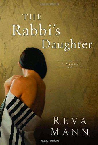 9780385341424: The Rabbi's Daughter