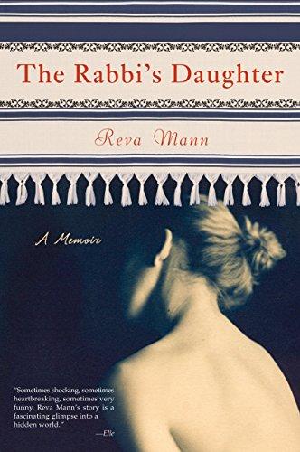 9780385341431: The Rabbi's Daughter: A Memoir