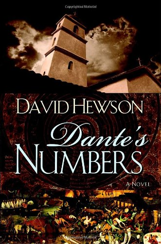 Dante's Numbers: David Hewson