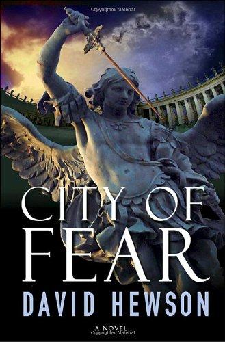 9780385341509: City of Fear: A Novel