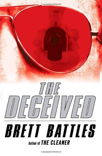 The Deceived: Battles, Brett