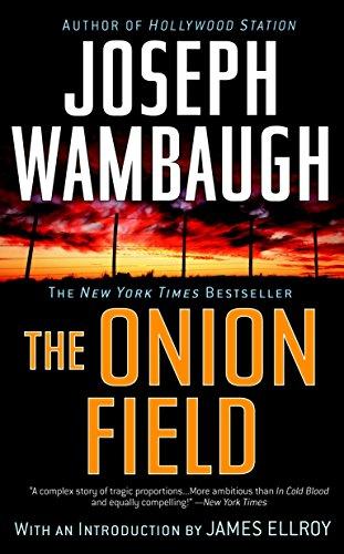 The Onion Field: Wambaugh, Joseph