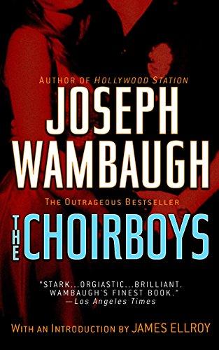 9780385341608: The Choirboys: A Novel