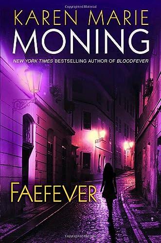 9780385341639: Faefever (Fever, Book 3)