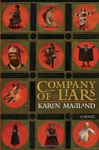 Company of Liars: Karen Maitland