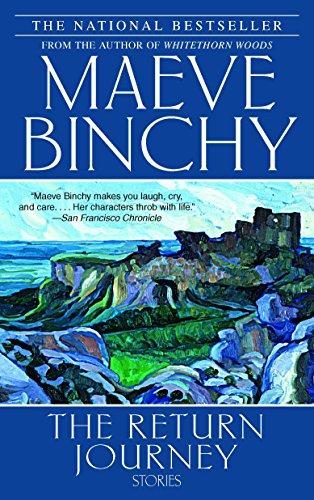 The Return Journey: Binchy, Maeve