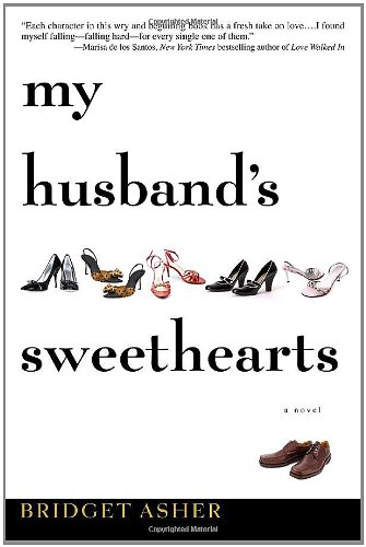 9780385341899: My Husband's Sweethearts