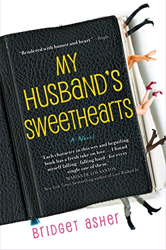 9780385341905: My Husband's Sweethearts: A Novel