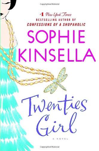 9780385342025: Twenties Girl