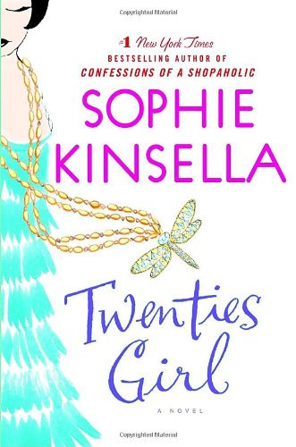 9780385342025: Twenties Girl