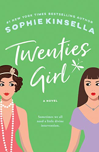 9780385342032: Twenties Girl: A Novel