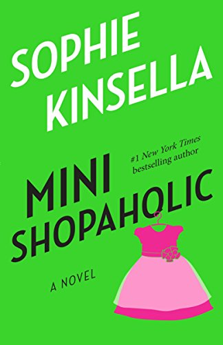9780385342056: Mini Shopaholic: A Novel