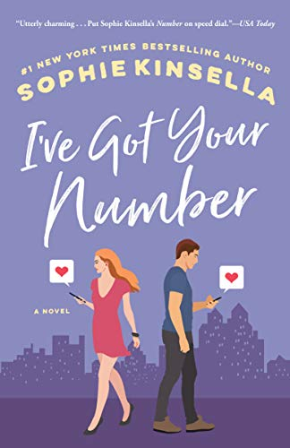 9780385342070: I've Got Your Number: A Novel