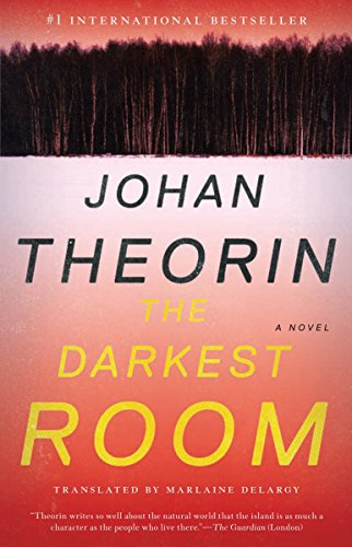 The Darkest Room: A Novel: Theorin, Johan