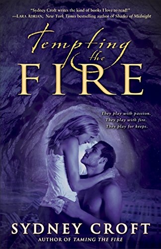 Tempting the Fire: Croft, Sydney