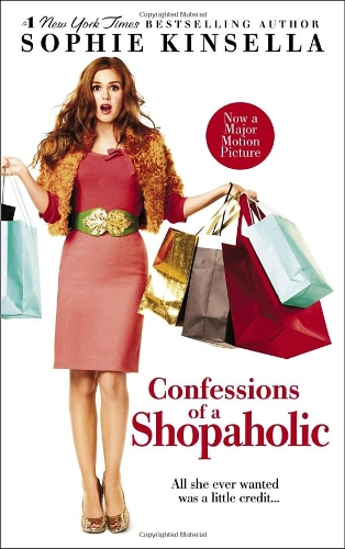 9780385342353: Confessions of a Shopaholic (Movie Tie-in Edition) (Shopaholic Series)