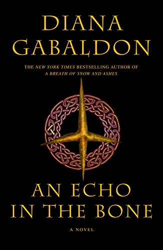 9780385342452: An Echo in the Bone (Outlander)