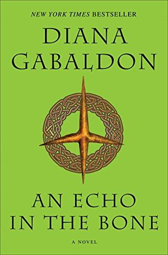 9780385342469: An Echo in the Bone: A Novel (Outlander)