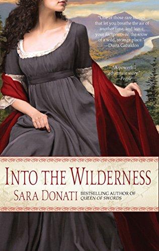 9780385342575: Into the Wilderness (Wilderness Saga 1)