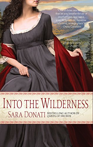 Into the Wilderness: Donati, Sara