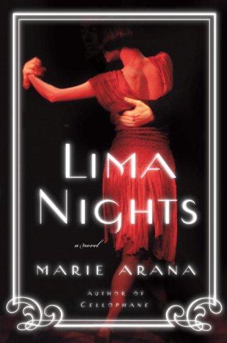 9780385342582: Lima Nights