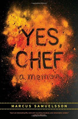 9780385342605: Yes, Chef: A Memoir