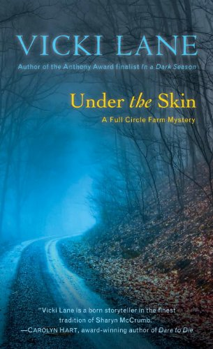 9780385342643: Under the Skin: A Full Circle Farm Mystery
