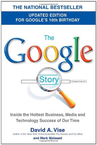 9780385342728: The Google Story: For Google's 10th Birthday