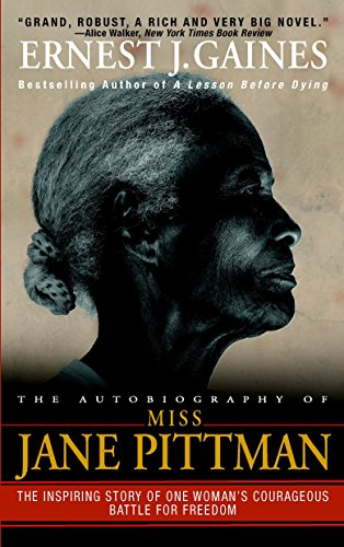 9780385342780: The Autobiography of Miss Jane Pittman