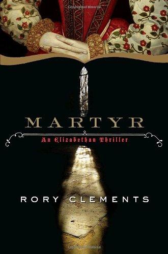9780385342827: Martyr