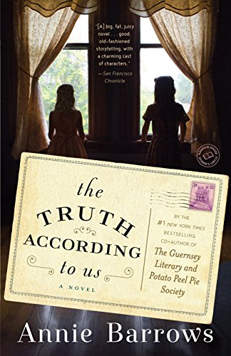 9780385342957: The Truth According to Us: A Novel