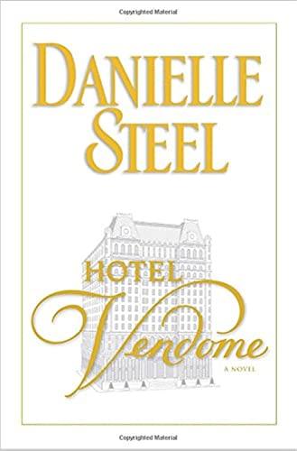 9780385343176: Hotel Vendome: A Novel