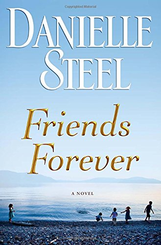 9780385343213: Friends Forever: A Novel
