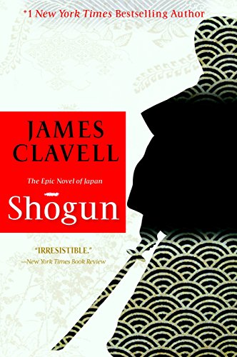 9780385343244: Shogun (The Asian Saga Chronology)