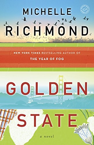Golden State: Richmond, Michelle