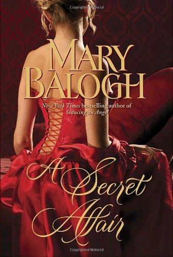 9780385343305: A Secret Affair