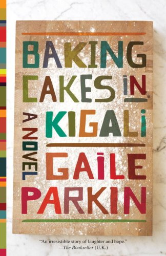 9780385343435: Baking Cakes in Kigali: A Novel