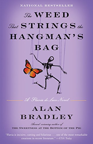9780385343459: The Weed That Strings the Hangman's Bag