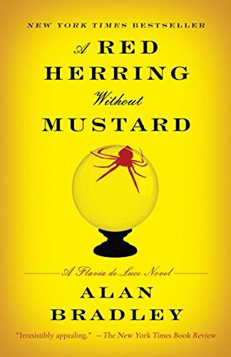 9780385343466: A Red Herring Without Mustard: A Flavia de Luce Novel