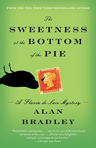 9780385343497: The Sweetness at the Bottom of the Pie: A Flavia de Luce Mystery (Flavia de Luce Mysteries)