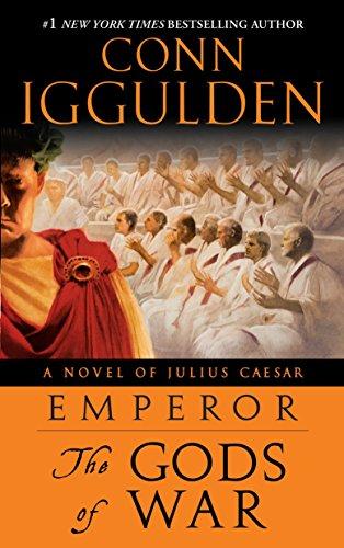 9780385343572: Emperor: The Gods of War: A Novel of Julius Caesar