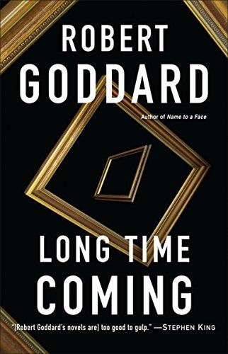 9780385343619: Long Time Coming: A Novel