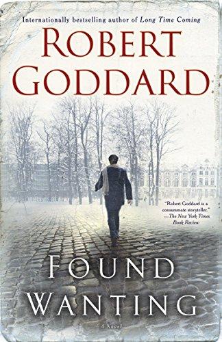 9780385343626: Found Wanting: A Novel