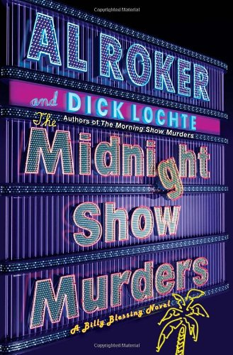 9780385343695: The Midnight Show Murders: A Billy Blessing Novel