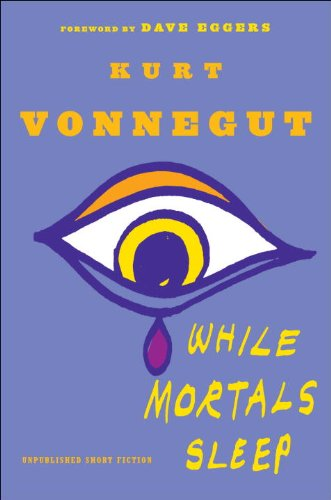 9780385343732: While Mortals Sleep: Unpublished Short Fiction