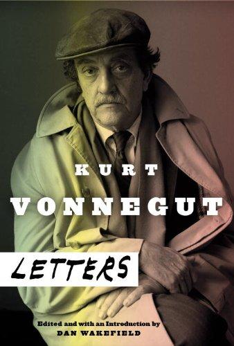 9780385343756: Kurt Vonnegut: Letters
