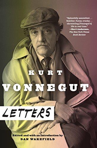 9780385343763: Kurt Vonnegut: Letters