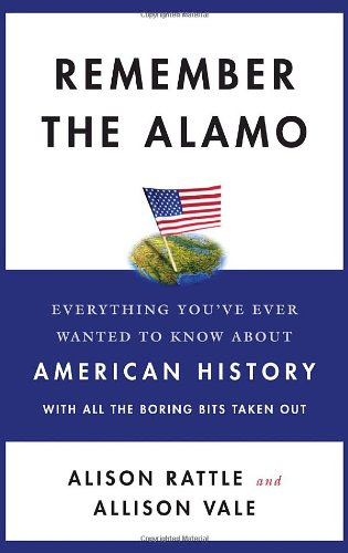Remember The Alamo: Everything You've Ever Wanted: Rattle, Alison And