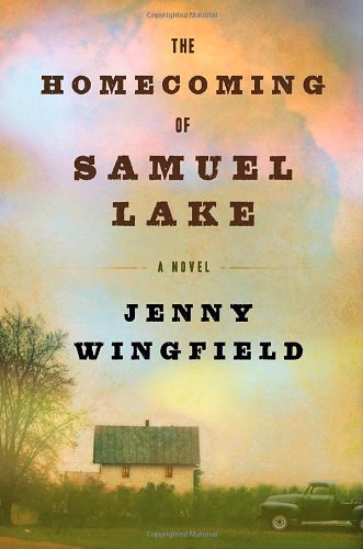 9780385344081: The Homecoming of Samuel Lake: A Novel